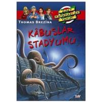 Dört Kafadarlar Takımı 63 - Kabuslar Stadyumu