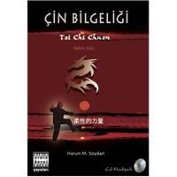 Çin Bilgeliği - Tai Chi Chuan (Cd'li) - Harun M. Soydan