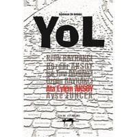 Yol-Ata Eylem Aksoy