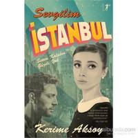 Sevgilim İstanbul-Kerime Aksoy