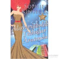 Alışverişkolik Yıldızlar Arasında-Sophie Kinsella