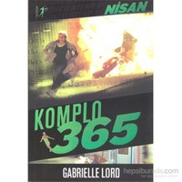 Komplo 365 Nisan-Gabrielle Lord