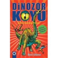 Dinozor Koyu 9: Devasa Canavarın Peşinde-Rex Stone