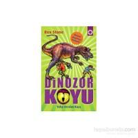 Dinozor Koyu 10: Vahşi Canavardan Kaçış-Rex Stone