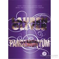 Pandemonyum (Ciltli)-Lauren Oliver