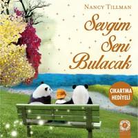 Sevgim Seni Bulacak - Nancy Tillman