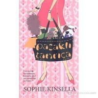 Pasaklı Tanrıça (Cep Boy) - Sophie Kinsella