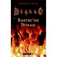 Diablo - Bartuc'un Mirası - Richard A. Knaak