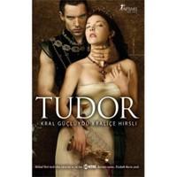 Tudor - Kral Güçlüydü Kraliçe Hırslı-Elizabeth Massie