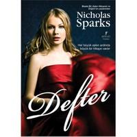 Defter - Nicholas Sparks