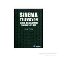Sinema Televizyon, Video, Bilgisayarlı Sinema Sözlüğü