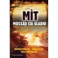 Mit, Mossad, CIA, Cladıo - Ali Kuzu