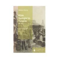 Klim Samgin'İn Yaşamı 40 Yıl 1. Cilt-Maksim Gorki