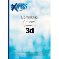 Express Sayı 144: Demokrasi Cephesi