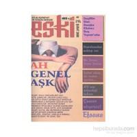 Eski Sayı: 40 Aylık Edebiyat Ve Düşün Dergisi-Kolektif