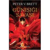 İblis Döngüsü 3: Günışığı Savaşı - Peter V.Brett