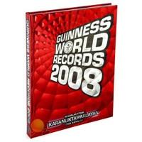 Guinness World Records 2008 (Türkçe)