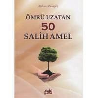 Ömrü Uzatan 50 Salih Amel-Alihan Musayev
