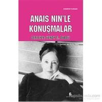 Anais Nin'Le Konuşmalar-Kolektif