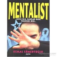Mentalist - Kemal Cömertoğlu