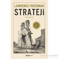 Strateji (Bir Tarih) - Lawrence Freedman