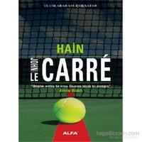 Hain-John Le Carre