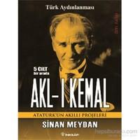 Akl-ı Kemal Seti (5 Kitap) - Sinan Meydan