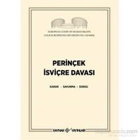 Perinçek İsviçre Davası-Kolektif
