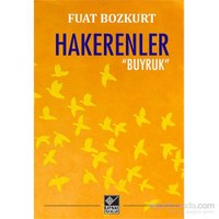 Hakerenler - Buyruk-Fuat Bozkurt