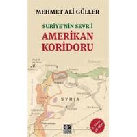 Suriye' Nin Sevri Amerikan Koridoru