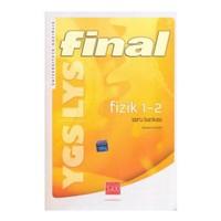 Final Ygs-Lys Fizik 1-2 Soru Bankası (M.Erden)
