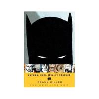 Batman Kara Şövalye Dönüyor - Frank Miller