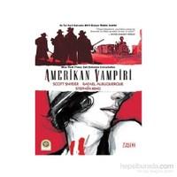 Amerikan Vampiri - Scott Snyder