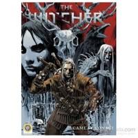 The Witcher Camlar Konağı - Paul Tobin