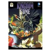 Kingdom Come - Alex Ross