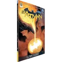 Batman: Gizli Şehir (Cilt 4)