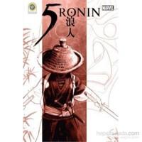 5 Ronin-Peter Milligan