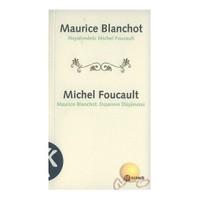 Hayalimdeki Michel Foucault