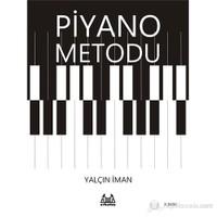 Piyano Metodu - Yalçın İlman