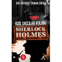 Kızıl Saçlılar Kulübü - Sherlock Holmes (Cep Boy) - Sir Arthur Conan Doyle