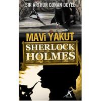 Mavi Yakut - Sherlock Holmes (Cep Boy) - Sir Arthur Conan Doyle