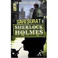 Sarı Surat - Sherlock Holmes (Cep Boy)