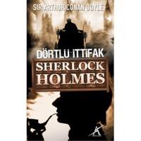 Dörtlü İttifak / Sherlock Holmes (Cep Boy)