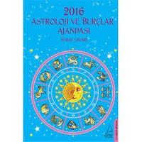 Astroloji Ve Burçlar Ajandası 2016-Nuray Sayarı