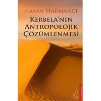 Kerbela'Nın Antropolojik Çözümlenmesi-Hasan Harmancı