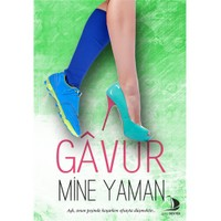 Gavur - Mine Yaman