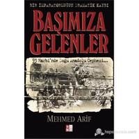 Başımıza Gelenler Bir İmparatorluğun Dramatik Kaybı 93 Harbi'nde Doğu Anadolu Cephesi...
