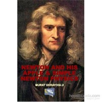 Newton And His Apple Simple Newton Physics
