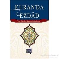 Kur An Da Ezdad-Abdulmuttalip Arpa