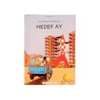 Tenten - Hedef Ay